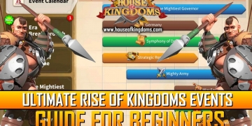 Ultimate Rise of Kingdoms Events Guide for Beginners