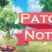 Rise of Kingdoms Patch Notes 1.0.36 Summer of Passion