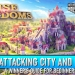 Best Attacking Cities and Flags ROK Guide