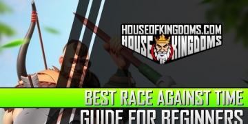Best Race Against Time Rise of Kingdoms Guide