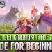 How to Get Kingdom Titles ROK Guide