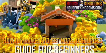 How to Get More Resources Rise of Kingdoms Guide