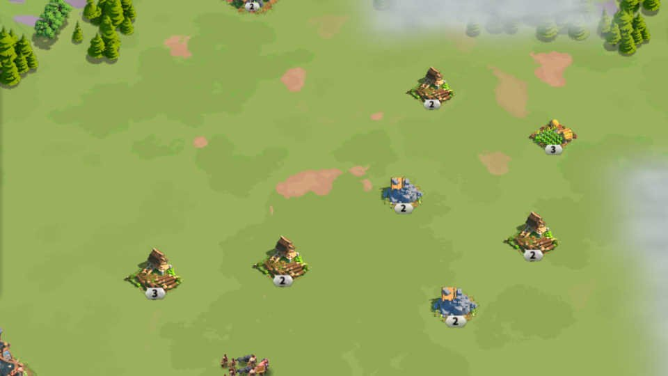 How to Get More Supply Boxes Resources Strategic Reserve Event