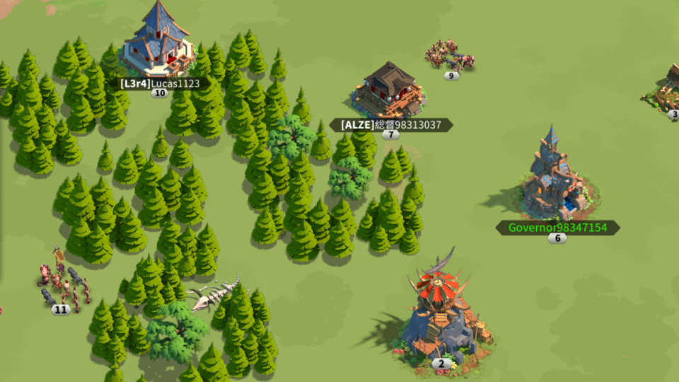 Playing Alone Rise of Kingdoms Guide