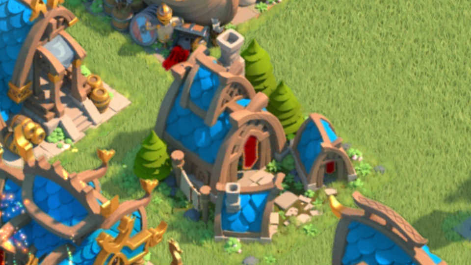 Scout Camp Rise of Kingdoms Guide