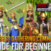 Top 10 Best Gathering Commanders Rise of Kingdoms Guide