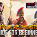 Top Best Game Mechanisms Rise of Kingdoms Guide