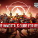 Best Fire Immortals Guide for Beginners Infinity Kingdom