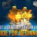 Best Legendary Tavern Guide for Beginners Rise of Kingdoms