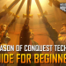 Best Season of Conquest Technology Guide for Beginners Rise of Kingdoms
