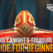 Holy Knight's Treasure Event Guide Rise of Kingdoms