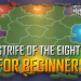 Best Strife of the Eight Guide Rise of Kingdoms