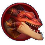 Ignatius Fire Dragon