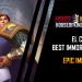 Best El Cid Immortal Guide Infinity Kingdom