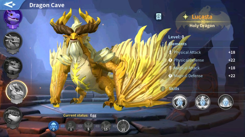 Best Infinity Kingdom Review Dragon